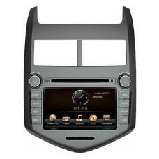 INCAR INTRO CHR-3117AV Chevrolet Aveo 12+