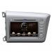 Головное устройство для Honda INCAR INTRO CHR-3612CV Honda Civic 12+