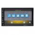 Головное устройство SWAT CHR-4100/2 din Universal