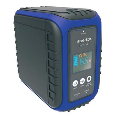 Пуско-зарядное устройство Inspector Booster