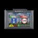 Видеорегистратор с радар-детектором Intego BLASTER 2.0