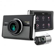 IROAD Dash Cam T10 Wi-Fi