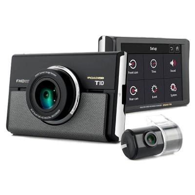 Видеорегистратор IROAD Dash Cam T10 Wi-Fi