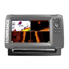 Lowrance HOOK2-7X TripleShot GPS