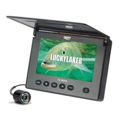 Подводная видеокамера Lucky Seeker FL180AR