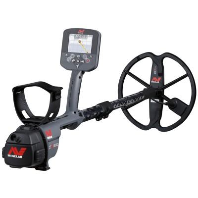 Minelab CTX3030 (Максимальная комплектация)