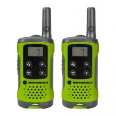 Motorola TLKR-T41 Green + подарок