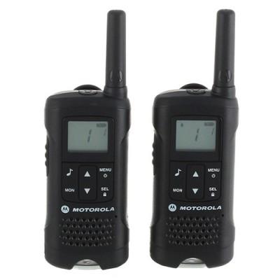 Радиостанция Motorola TLKR-T61