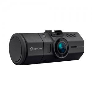 Neoline G-Tech X39 – новый двухкамерный видеорегистратор для автопарков, такси и коммерческого транспорта