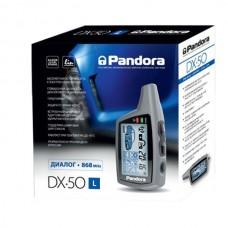 Pandora DX-50 L+