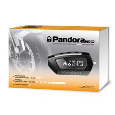 Pandora Moto DX 42