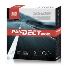 Pandora Pandect X-1100 Moto