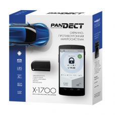 Pandora Pandect X-1700