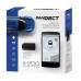 Автосигнализация без автозапуска Pandora Pandect X-1700