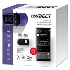 Pandora Pandect X-1800 BT