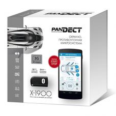 Pandora Pandect X-1900 3G