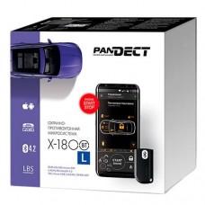 Pandora Pandect X-1800 L