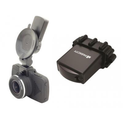 Видеорегистратор с радар-детектором ParkCity CMB-820