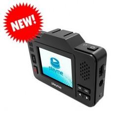 Видеорегистратор с антирадаром Playme P550 TETRA