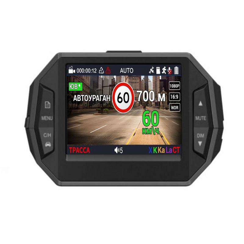 Комбо-устройство PlayMe P600SG в Абакане