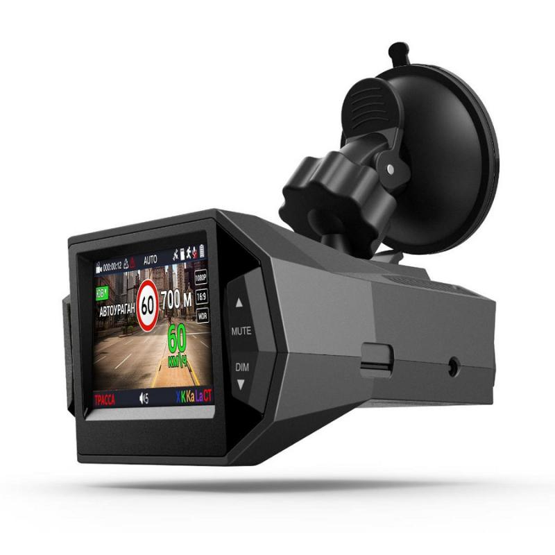 Комбо-устройство PlayMe P600SG