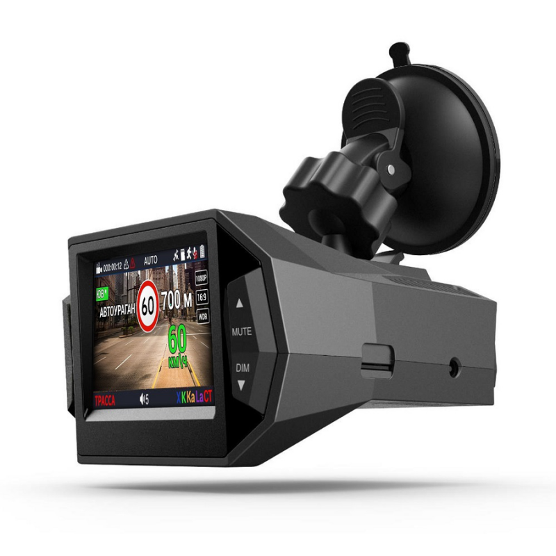 Комбо-устройство PlayMe P600SG в Броварах