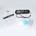 Толщиномер Recxon GY-910