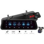 Recxon Guard V1 и V2 – видеорегистраторы в зеркале с универсальной и штатной установкой