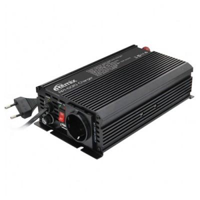 Инвертор Ritmix RPI-6010 Charger