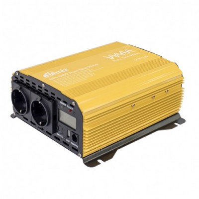 Инвертор Ritmix RPI-6102 Pure sine