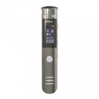 Диктофон Ritmix RR-190 8Gb