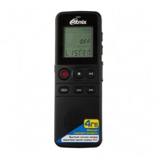 Ritmix RR-810 4Gb black