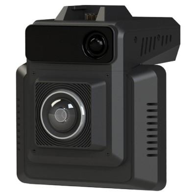 Видеорегистратор с антирадаром Ritmix AVR-994