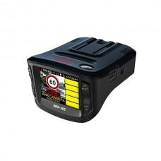 Видеорегистратор с радар-детектором Sho-Me Combo №1 Signature
