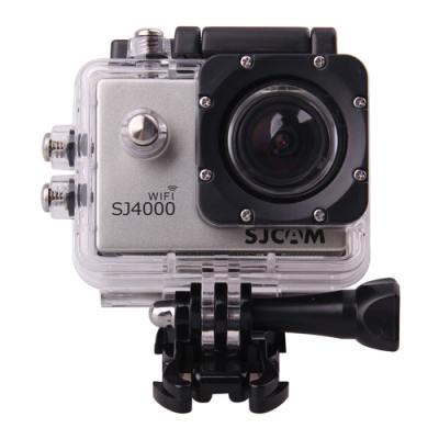 Экшн камера SJ cam 4000 Wi-Fi