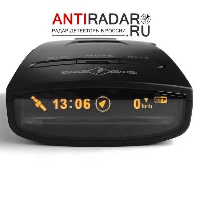Радар-детектор Street Storm STR-5210EX SE | Москва
