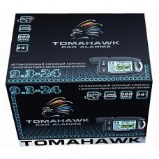 Tomahawk 9.3-24V