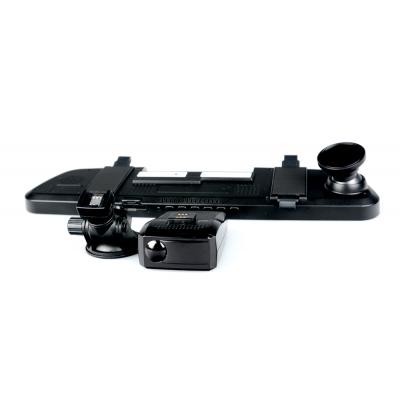 Видеорегистратор с антирадаром TrendVision MR-720 Combo