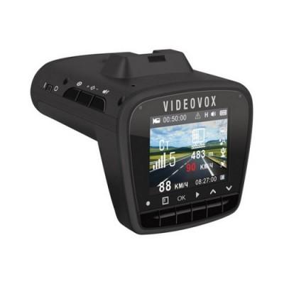 Видеорегистратор с антирадаром Videovox CMB-100