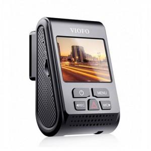 VIOFO A119 V3 – QuadHD, реальный битрейт 30 Mbs, матрица Sony IMX335 StarVis