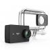 Экшн камера Xiaomi Yi 4K+ Waterproof Case Kit