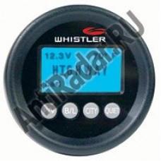 Радар-детектор Whistler Crusaider AR