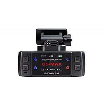 Видеорегистратор DATAKAM G5-MAX (limited edition)