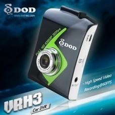 Видеорегистратор DOD VRH3
