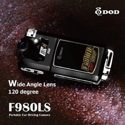 Видеорегистратор DOD F 980 LS