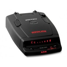 Радар-детектор Escort RedLine RU