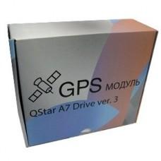 Видеорегистратор QStar Модуль GPS для Qstar