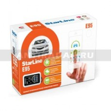Starline E95 2CAN GSM