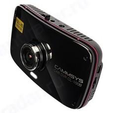 Видеорегистратор BlackSys CL-100B 2CH GPS OBD