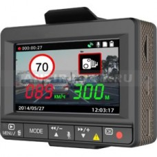 Комбо-устройство Inspector Scirocco GPS
